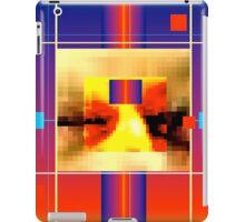 Watcher 002 iPad Case/Skin