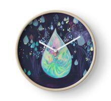 Raindrop fairy  Horloge