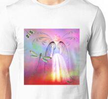 SAID NO LITTLE GIRL EVER Unisex T-Shirt
