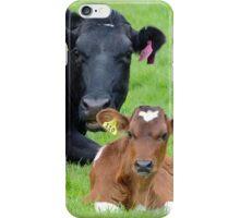 My Baby Girl - Dairy NZ iPhone Case/Skin