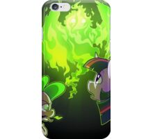 Outside Insight: Sylphidine iPhone Case/Skin
