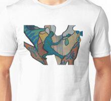 Urban Culture - Urban Shape Unisex T-Shirt