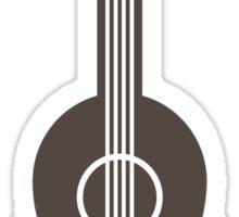 ukulele! Sticker