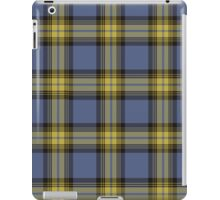 Clara Plaid iPad Case/Skin