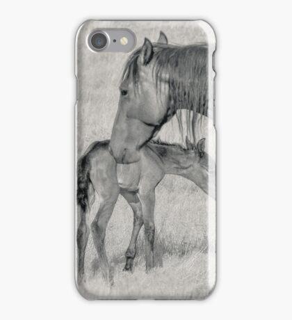 Spring Foal iPhone Case/Skin