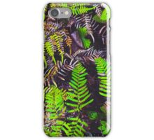 Nature Textures iPhone Case/Skin