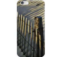 Sundial iPhone Case/Skin