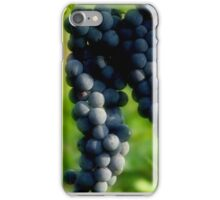 Concord Grapes iPhone Case/Skin