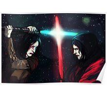 Star Wars Twiggy Ramirez Poster