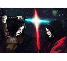 Star Wars Twiggy Ramirez Photographic Print