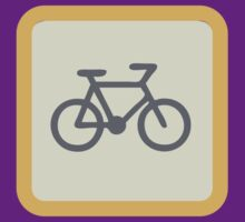 bike by Simon Williams