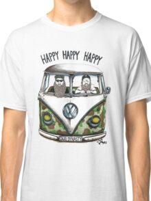 DUB DYNASTY Classic T-Shirt