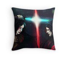 Star Wars Twiggy Ramirez Throw Pillow