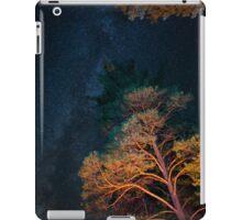 Starry Night Northern Canada iPad Case/Skin