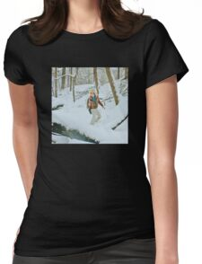 """Oh Max"" - Max Devereaux Womens Fitted T-Shirt"