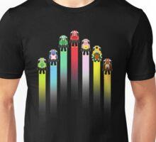 Classic Mario Kart Unisex T-Shirt
