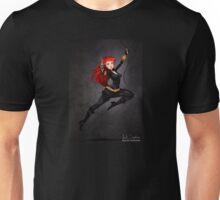 Ariel: Unisex T-Shirt