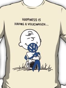 Happiness is ... T-Shirt