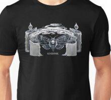 Moth Spirit Board Unisex T-Shirt
