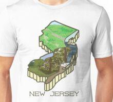 Garden State V.2 Unisex T-Shirt