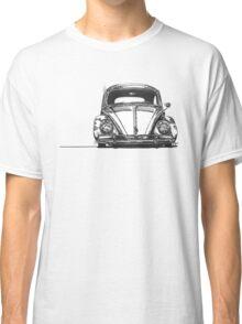 Slammed Beetle Classic T-Shirt