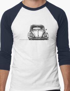 Slammed Beetle Men's Baseball ¾ T-Shirt