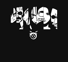 Seven sins homunculus Unisex T-Shirt