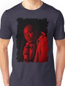 Dave Chappelle - Celebrity Unisex T-Shirt