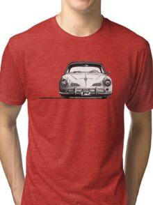 YES   ghia Tri-blend T-Shirt