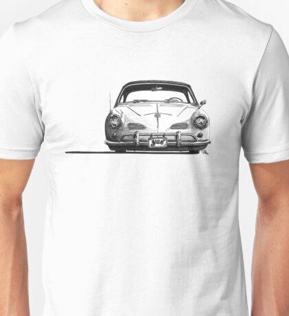 YES   ghia Unisex T-Shirt