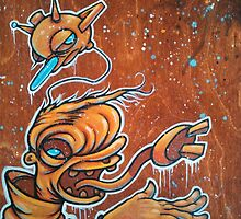 Static Age by Craig Medeiros