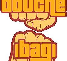 Douche Bag by papabuju