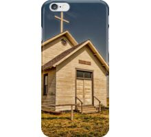 My Kind Of Place iPhone Case/Skin