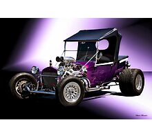 1923 Ford Bucket T Roadster Pickup Photographic Print