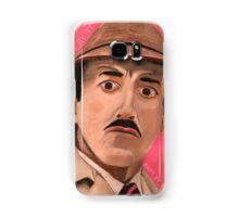 Pink Panther Samsung Galaxy Case/Skin