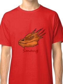 Smaug Classic T-Shirt