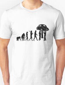 eVWolution Bug T-Shirt