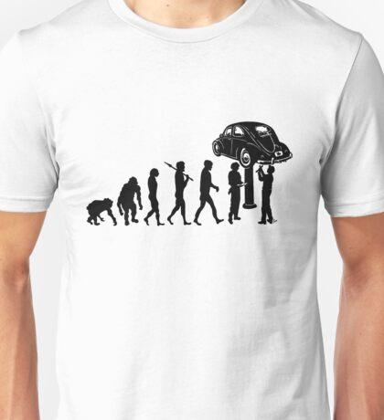 eVWolution Bug Unisex T-Shirt