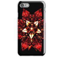 Star Drop iPhone Case/Skin