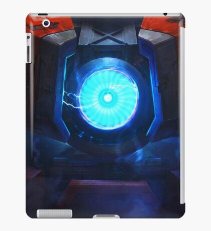 Sion-League of legends Suit iPad Case/Skin