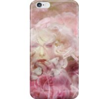 Keeper Of The Rose iPhone Case/Skin