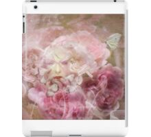 Keeper Of The Rose iPad Case/Skin