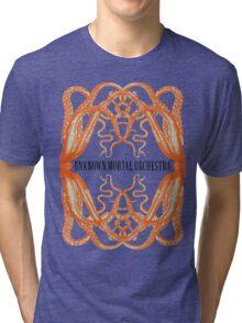 Unknown Mortal Orchestra  Tri-blend T-Shirt