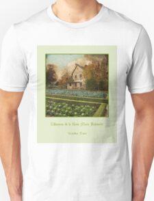 The Hameau of Queen Marie Antoinette T-Shirt