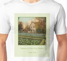 The Hameau of Queen Marie Antoinette Unisex T-Shirt