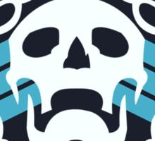 Destiny Raid Trophy Emblem Sticker