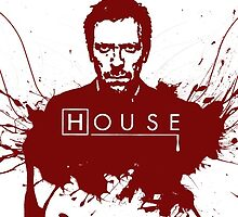 House M.D. - Blood House by ThatGuyAaron