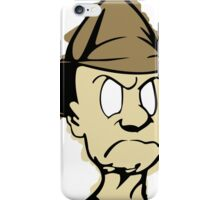 Franky iPhone Case/Skin