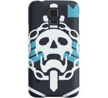 Destiny Raid Trophy Emblem Samsung Galaxy Case/Skin