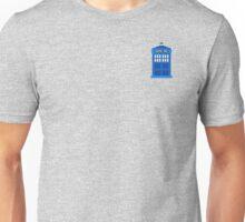 Doctor Who TARDIS Unisex T-Shirt